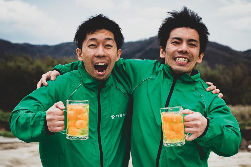 竹鶏ブラザーズ